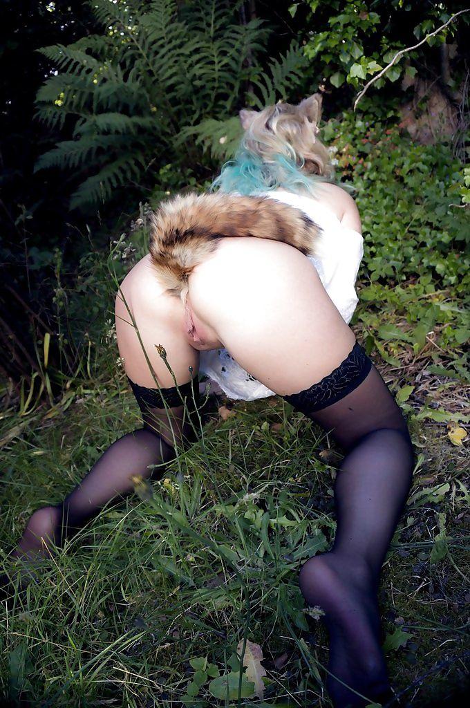 foxtail porn